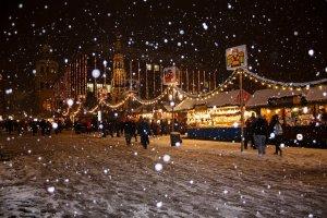 CleverCachen Weihnachtsfeier Stadtrallye