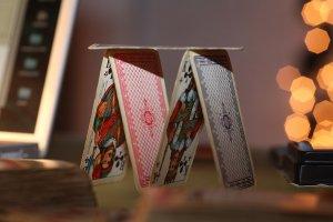 FeierSpiele Kartenhaus Feier Spiele