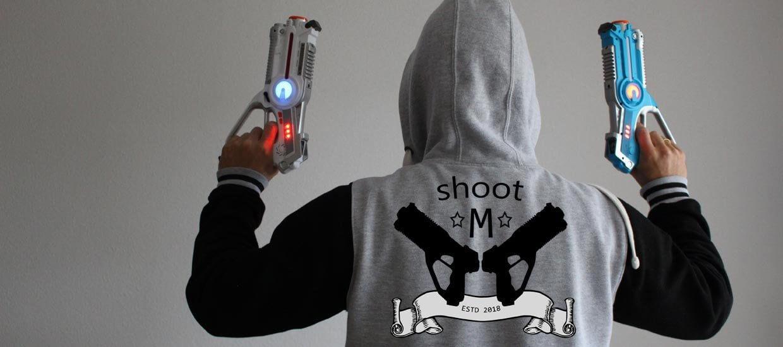Shoot-M Laser Tag und Teamevent